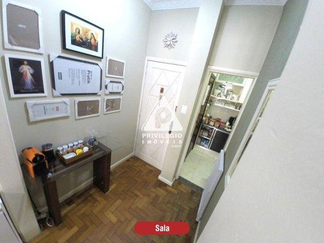 Apartamento à venda, 3 quartos, Copacabana - RIO DE JANEIRO/RJ - Foto 2