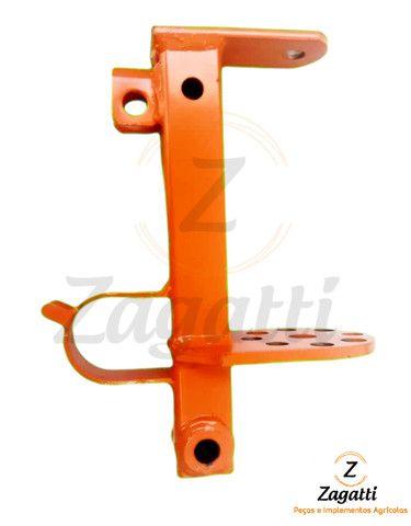 Articulador para barra hidráulica 14 metros - Foto 2