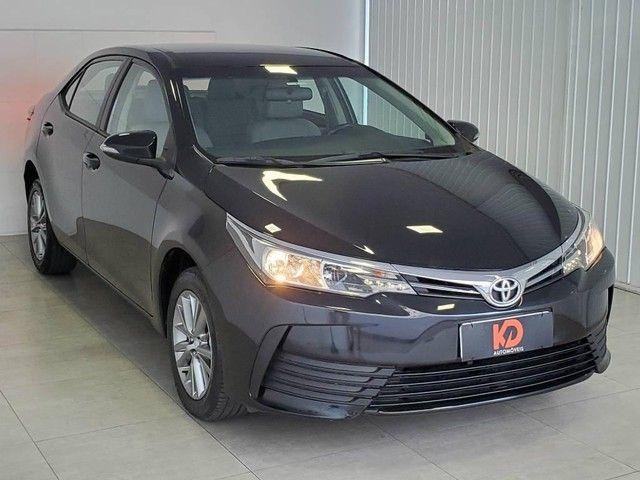 Toyota Corolla 1.8 GLI Upper - Foto 2