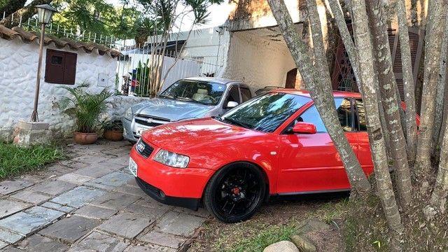Audi A3 1.8 T com UPGRADE  - Foto 8