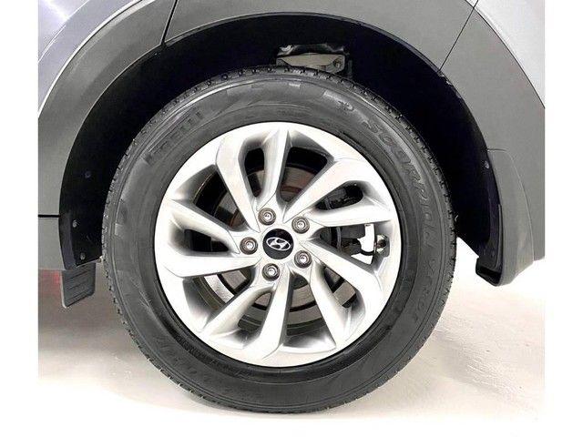 Hyundai Tucson 1.6 Turbo GLS - Foto 5
