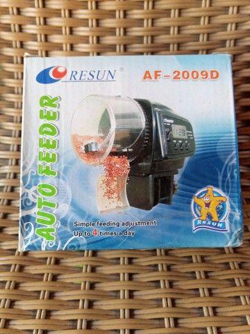 Alimentador automático + medidor TDS-3 - Foto 3