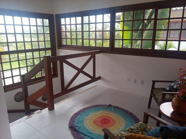 Alugo casa em Praia do Forte com piscina privativa! - Foto 10