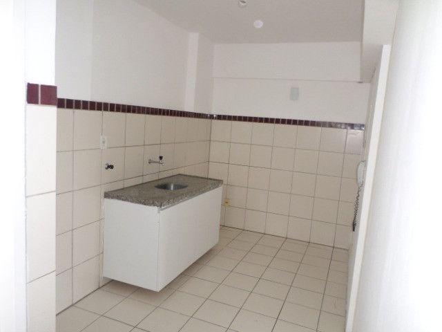 AL23 Apartamento 2 Quartos, Varanda, 2 Wc, 1 Vaga, 60 m², Boa Viagem Próx Aeroporto e Shop - Foto 5