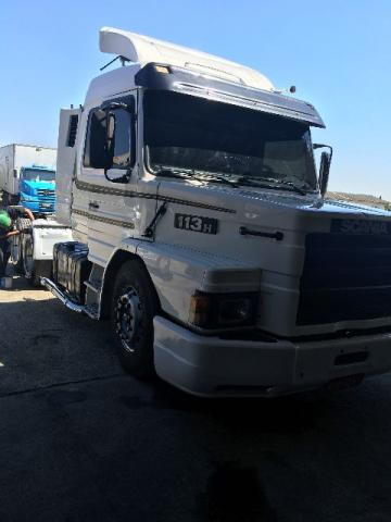 SCANIA 113 ANO 97/98 TOP LINE