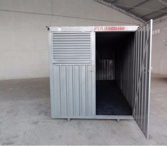 Locação de Container - Foto 3