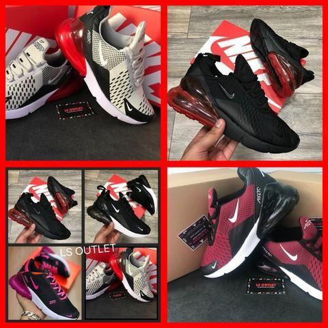 b9e4cd443 Oferta tênis Nike lançamento várias cores ENTREGA GRÁTIS Sorocaba ...