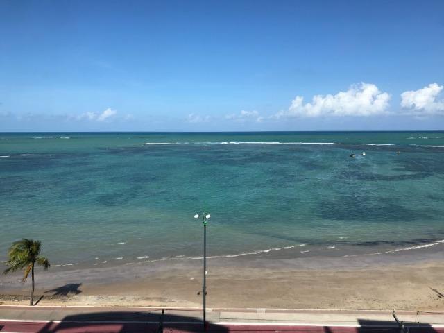 Excelente apt Beira Mar Jatiuca - Foto 2