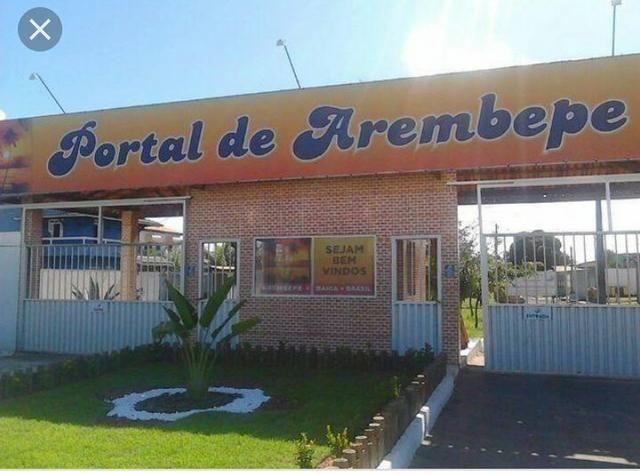 Terreno Portal de Arempebe