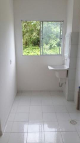 Apartamento Residencial Bela Vista** 2 dormitórios - Foto 6