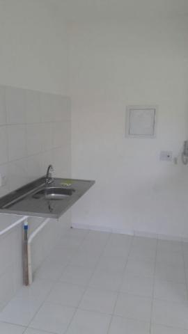 Apartamento Residencial Bela Vista** 2 dormitórios - Foto 7