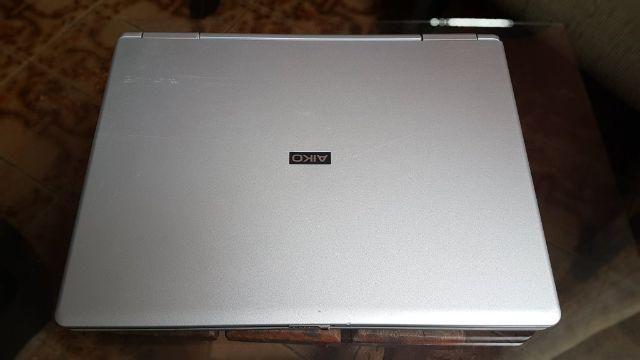 Notebook de mesa Aiko NT15202 Tela 15.4