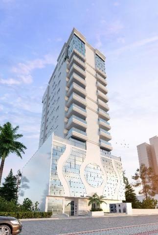 Apartamento alto padrão - 3 suítes