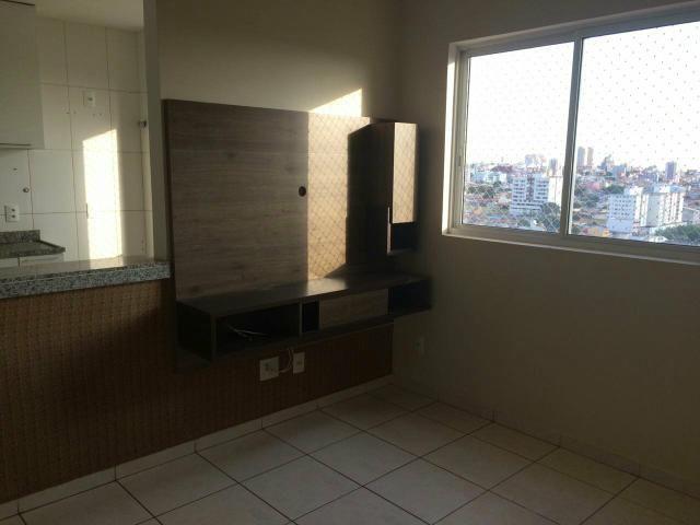 Vende-se ágio de apto lindo e barato de 2 quartos com lazer em Samambaia Norte