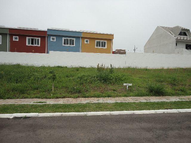 Terreno Condomínio