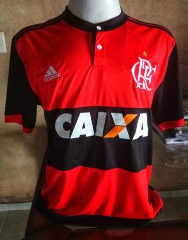 Camisas Flamengo Originais (fotos reais)