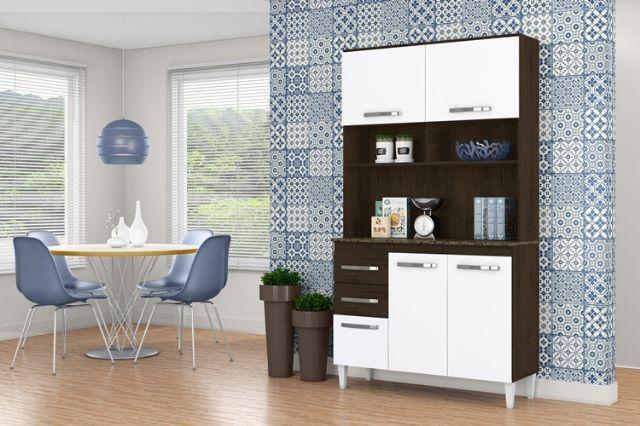 Armário de cozinha alini