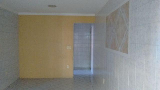 Excelente apartamento de 2 quartos (suite) na Várzea