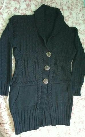 Jaqueta lã