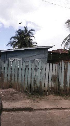 Casa no Provedor I Santana