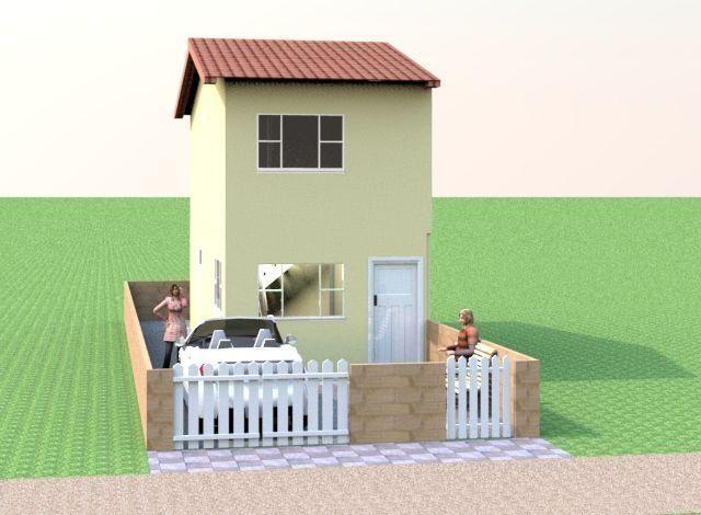 Casa em Gravatá com excelente localização