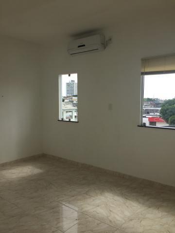 Apartamentos no Vieiralves
