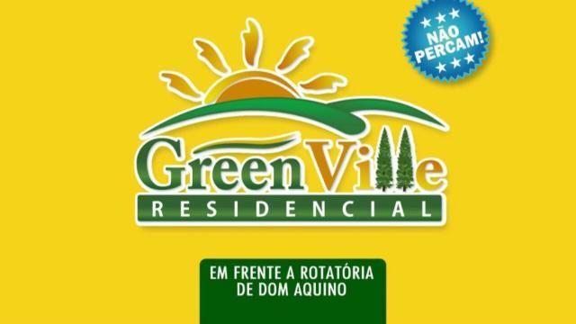 Terreno Green Ville