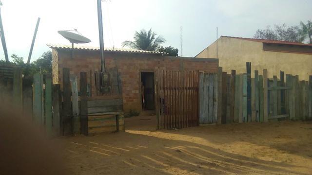 Vendo uma casa em candeias do Jamari 30000