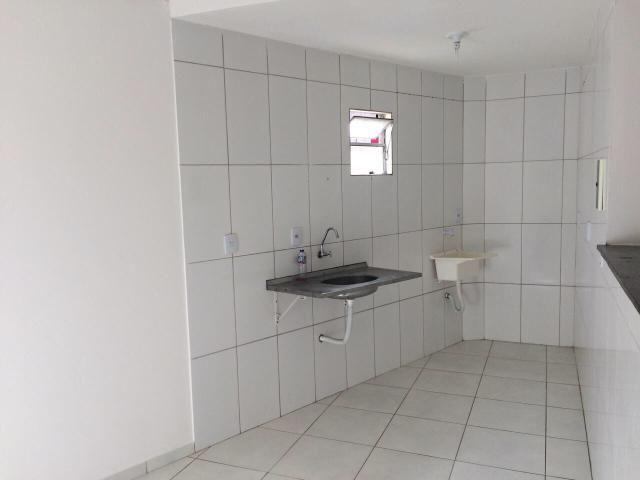 Apartamento no Doron