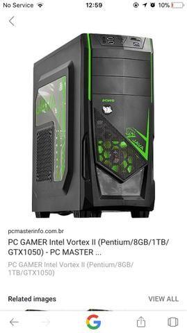 COMPRO CPU GAMER q rode gta 5 e q seja bom e barato