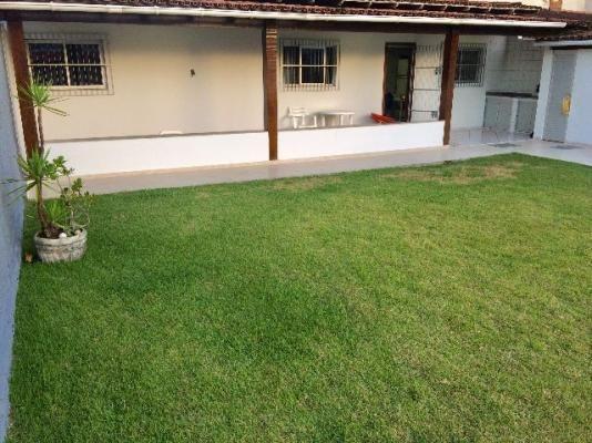 Casa de Veraneio na Enseada azul - Guarapari