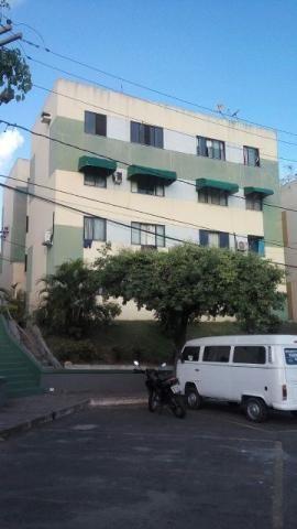 Apartamento 2/4 Condomínio Águas Belas Santo Inácio