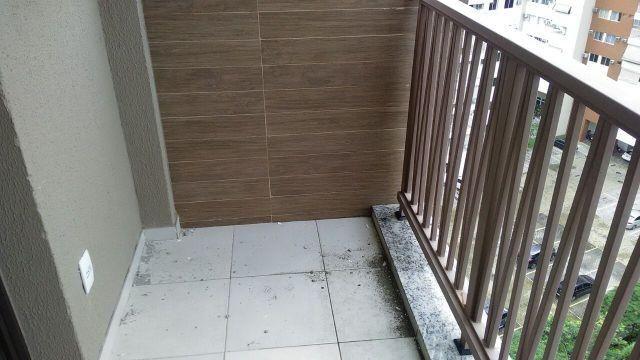 Apartamento em Condomínio Luxuoso Vila da Penha, 3 quartos