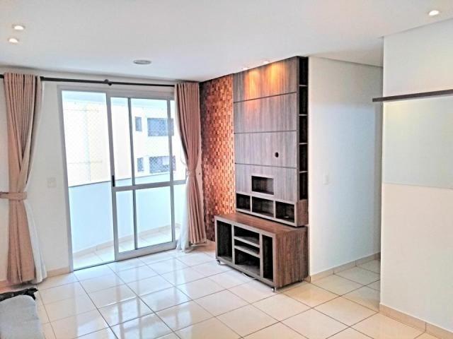 Apartamento 3 quartos, Rua 8 Norte, Águas Claras, Norte, Residencial Cervantes Aceita Prop