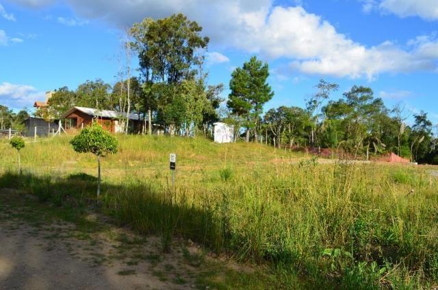 Terreno residencial à venda, carazal, gramado. - Foto 4