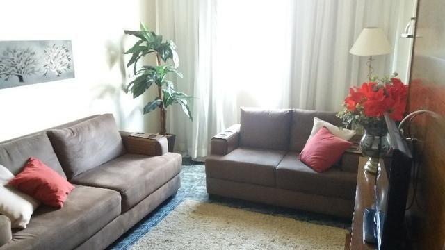 Excelente apartamento no Ano Bom - Santa Rosa