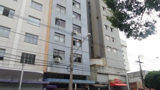 Apartamento no Centro Ed. Elisbério Barbosa