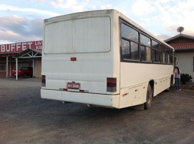 Ônibus Comil Versátile - Foto 2