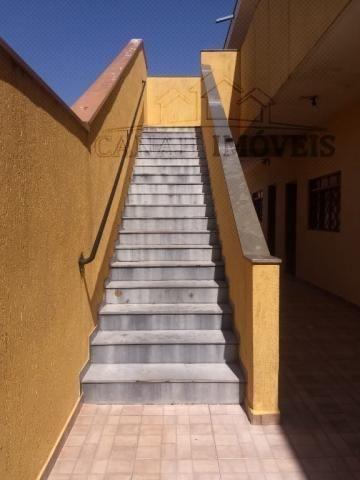 Apartamento para alugar com 1 dormitórios em Monte alegre, Ribeirão preto cod:10422 - Foto 4