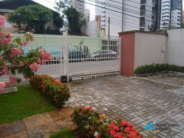 Apartamento residencial à venda, Cocó, Fortaleza - AP2611. - Foto 9