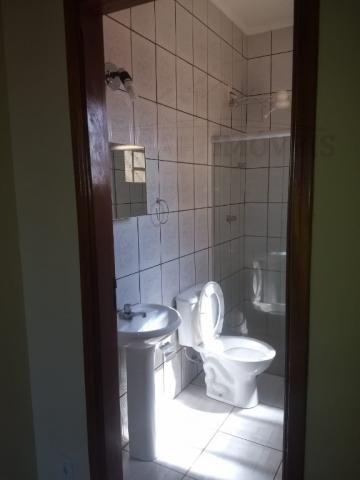 Apartamento para alugar com 1 dormitórios em Monte alegre, Ribeirão preto cod:10418 - Foto 12