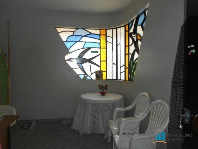 Casa residencial à venda, Aldeota, Fortaleza - CA1981. - Foto 8