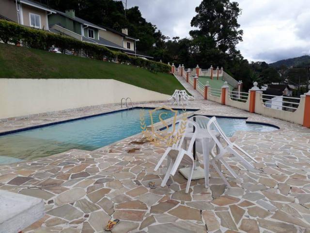 Terreno à venda, 135 m² por r$ 140.000,00 - bom retiro - teresópolis/rj - Foto 7