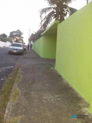 Casa residencial à venda, Mondubim, Fortaleza - CA1709. - Foto 8