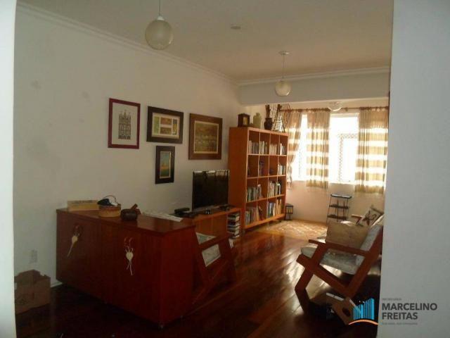 Apartamento residencial à venda, Cocó, Fortaleza - AP2611. - Foto 15