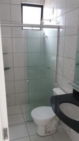 Apartamento com 2 dormitórios à venda, 62 m² por R$ 105.000 - Planalto - Natal/RN - Foto 3