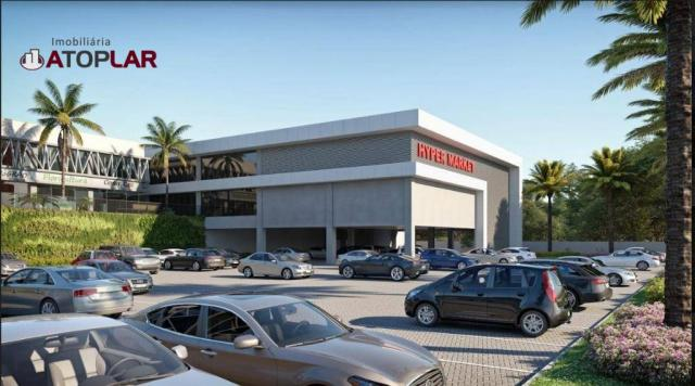Terreno à venda, 300 m² por r$ 359.378,40 - várzea do ranchinho - camboriú/sc - Foto 11