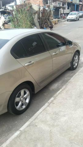 Honda City - 2011 DX - Foto 4
