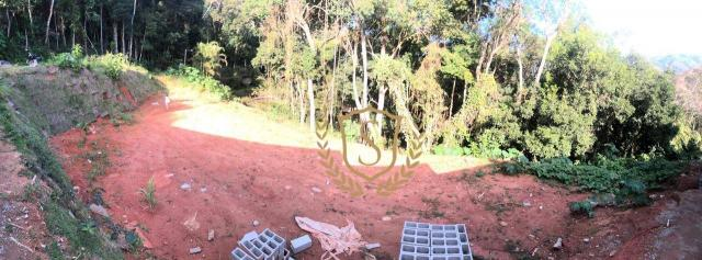 Terreno à venda, 1000 m² por r$ 180.000,00 - parque do imbui - teresópolis/rj - Foto 4