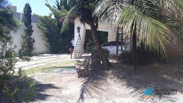 Casa com 4 dormitórios à venda, 523 m² por R$ 2.200.000,00 - Parquelândia - Fortaleza/CE - Foto 7